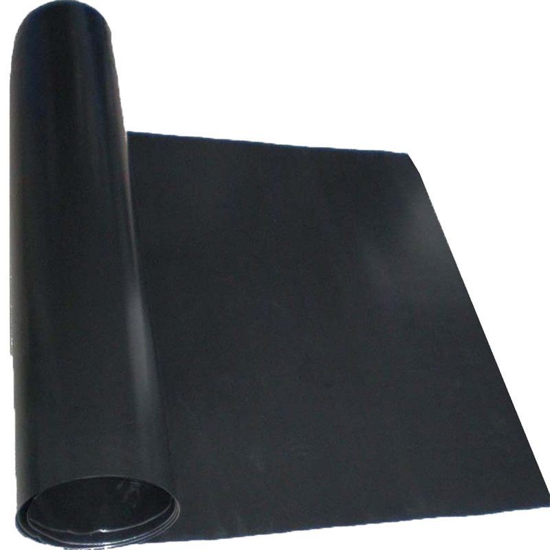 Reinforced Geomembrane for pond liner dam liner for waterproofing